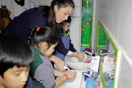 La Cooperación Española se suma al llamamiento a la acción en materia de agua y saneamiento