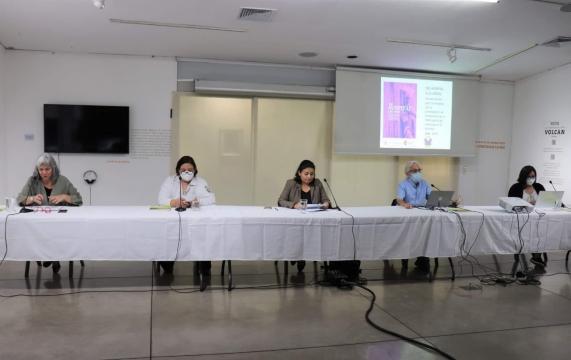 """AECID participa en la presentación de la Investigación: """"Del Hospital a la Cárcel"""""""
