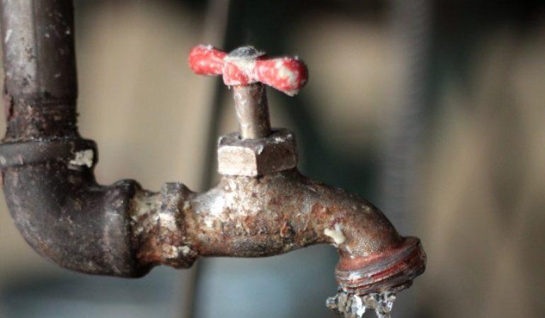 Anteproyecto de la Ley General de Aguas