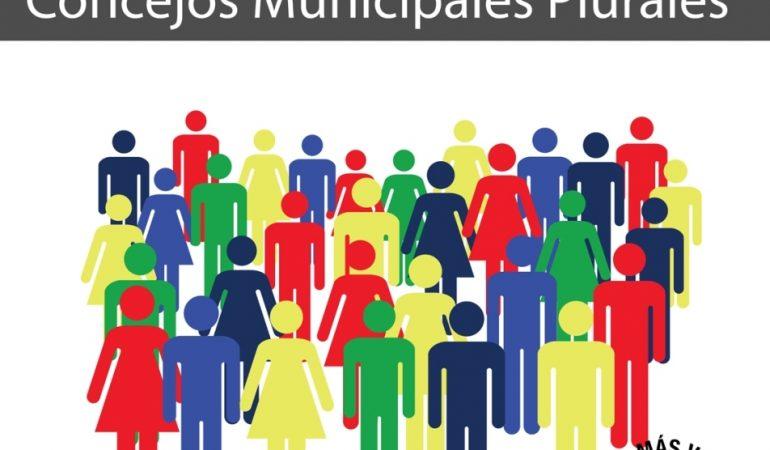 Concejos Municipales Plurales: un avance en los procesos democráticos en El Salvador