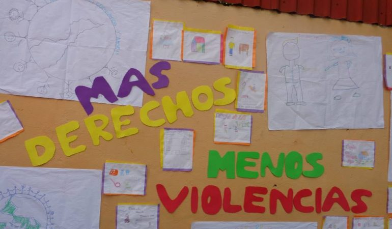 El Observatorio de Derechos Humanos Rufina Amaya comienza a funcionar