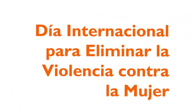 La AECID por la Igualdad de Género y los Derechos de las Mujeres