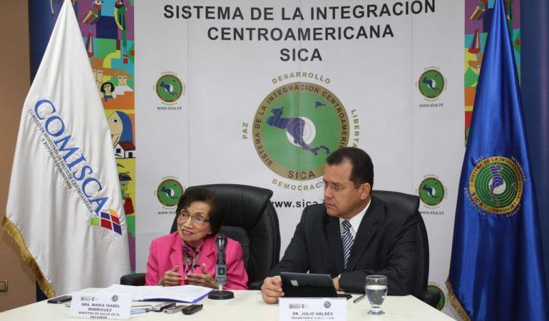 La negociación conjunta de compra de medicamentos supone un ahorro de millones de dólares para los Ministerios de Salud en Centroamérica