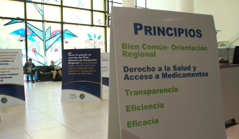 El Fondo España-SICA promueve la creación de bienes públicos regionales en Centroamérica