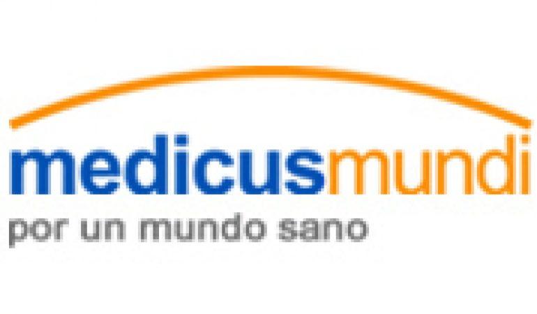 Consultoría para la identificación-formulación de convenio Medicus Mundi