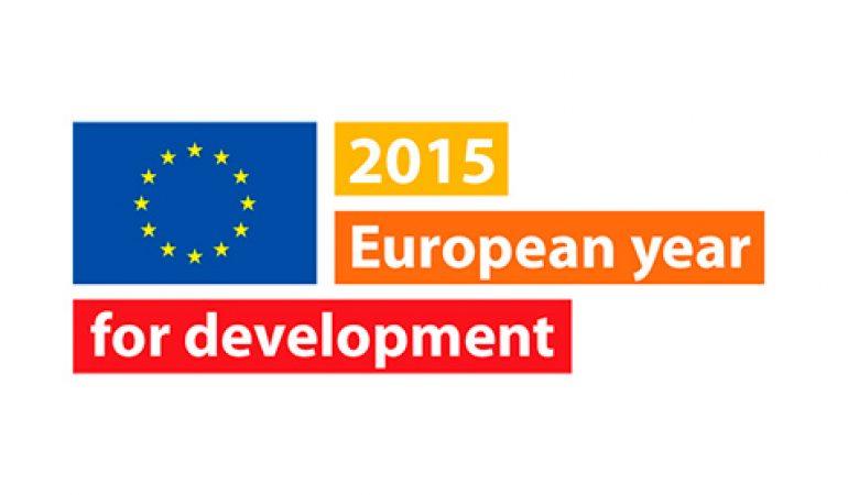 La Unión Europea lanza el Año Europeo de Desarrollo 2015