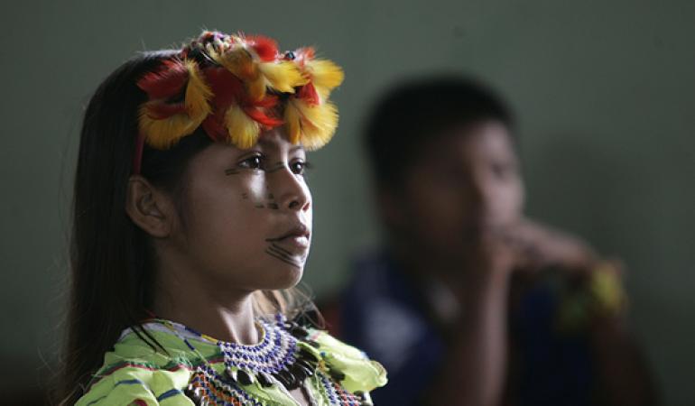 AECID iniciará jornada de reflexión sobre pueblos indígenas