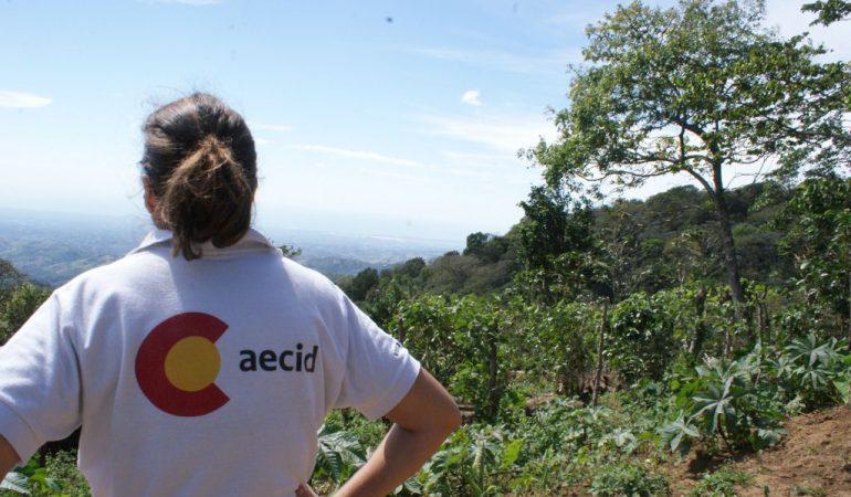 Cerca de 3.000 profesionales españoles trabajan en cooperación para el desarrollo en el exterior