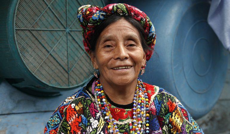 7mo Encuentro Continental de Mujeres Indígenas de las Américas