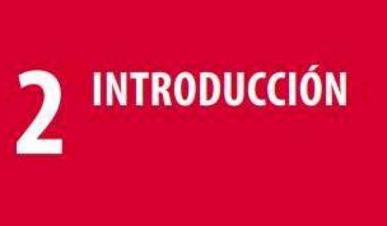 Introducción Memoria AECID 2014