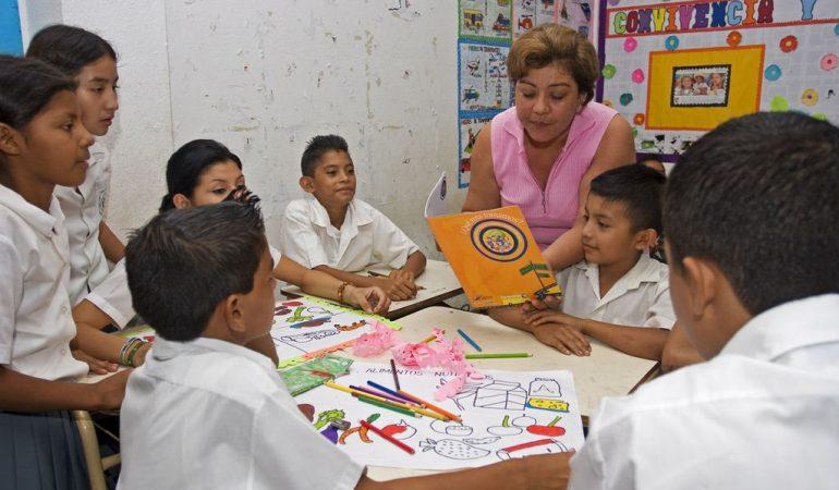Adopción del Marco de Acción para la Educación 2030