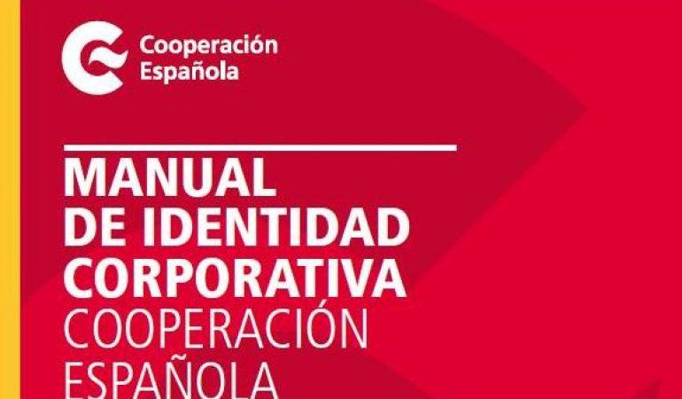 Manual de Identidad Corporativa 2015