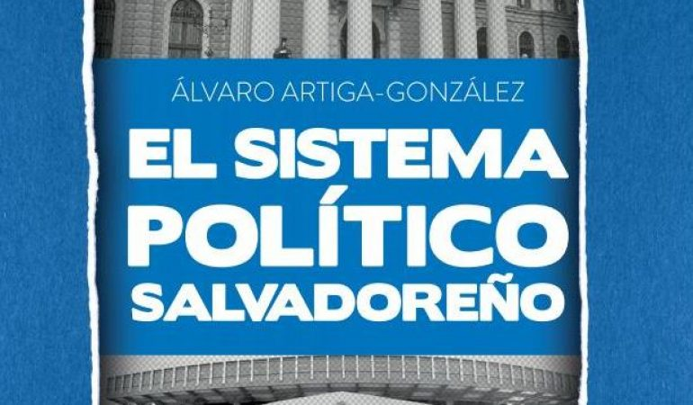 Sistema Político Salvadoreño
