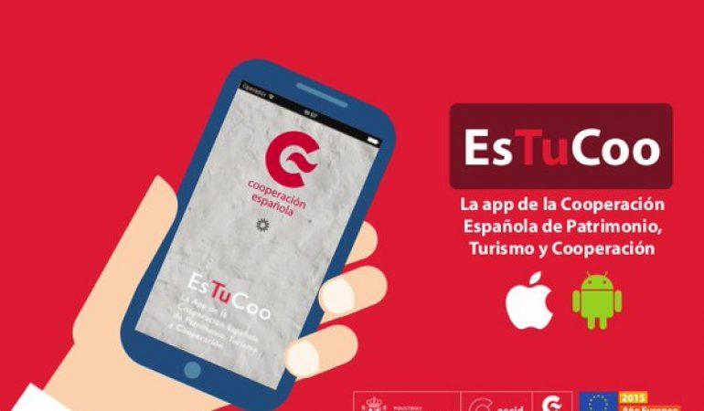 EsTuCoo, una aplicación para viajar con conciencia
