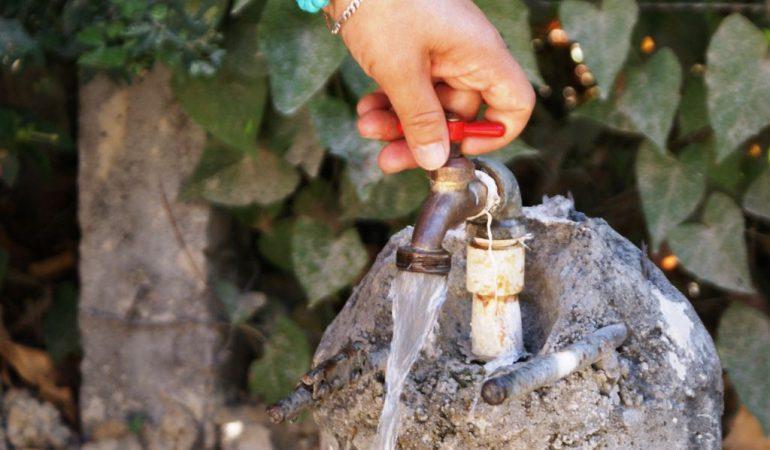Comunidades de Ciudad Delgado contarán con agua potable y saneamiento