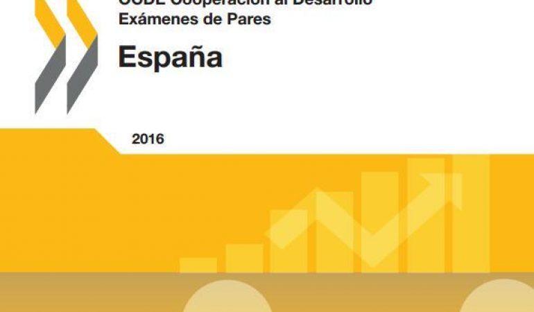 Cooperación Española en El Salvador obtiene resultados positivos en evaluación del CAD