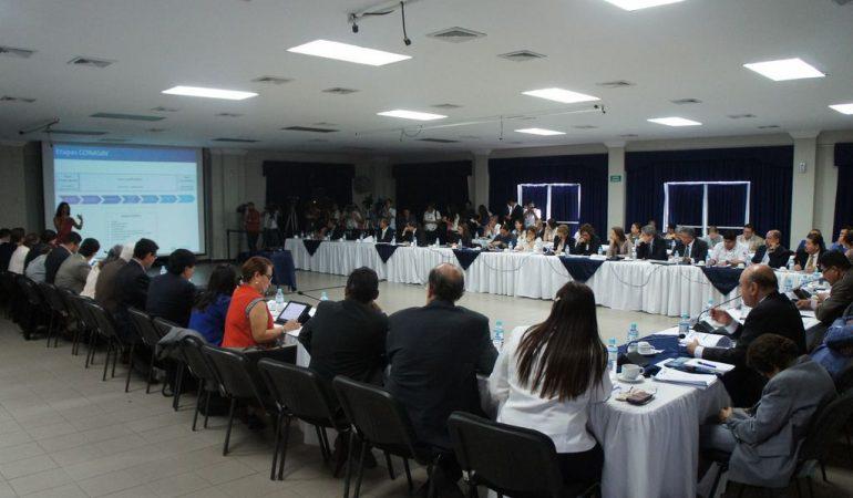 PNUD y AECID facilitan mesas de diálogo para generación de propuestas en sustentabilidad ambiental