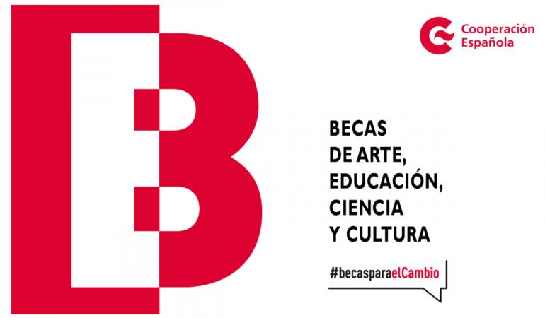 Convocatoria de Becas MAEC-AECID 2019-2020