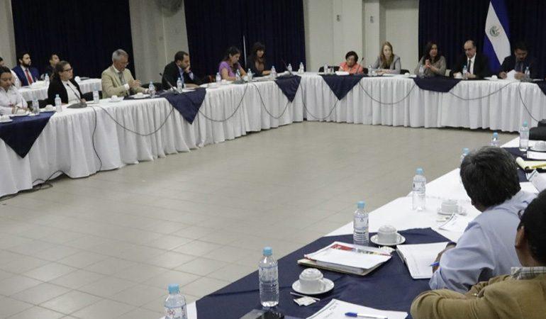 """CONASAV conoce """"Plan Nacional de Agua Potable y Saneamiento"""" de ANDA"""