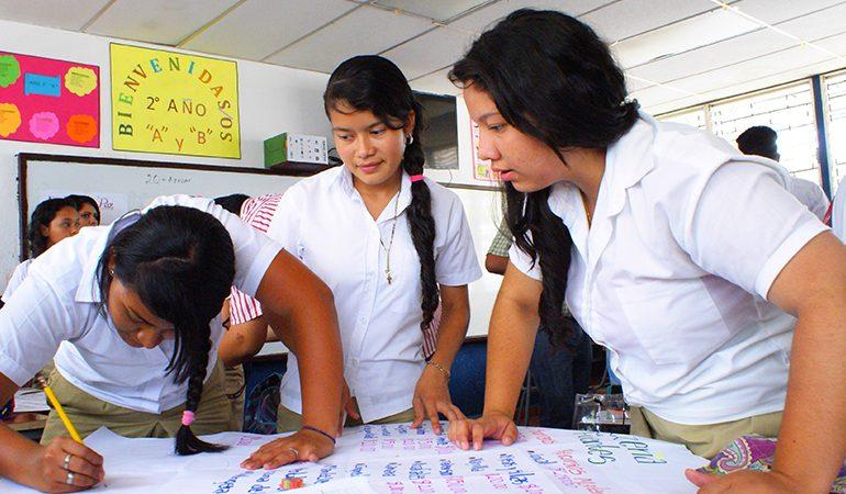 Programa JóvenES, una oportunidad de participación social para la juventud salvadoreña