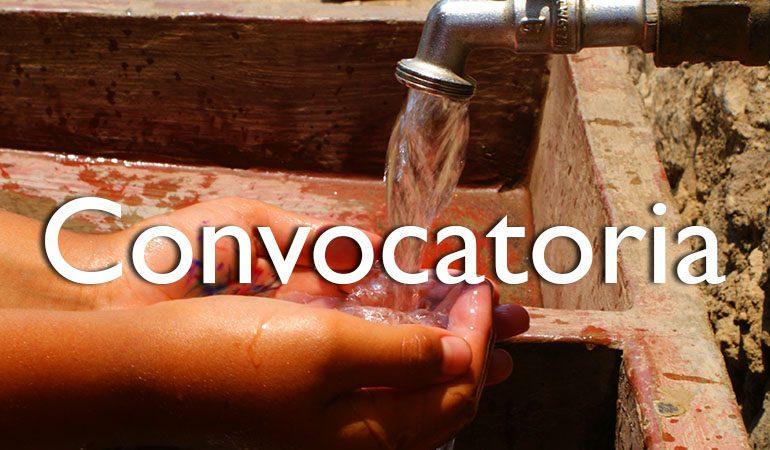 Licitación El Salvador. CONSULTORÍA. Programa SLV-056-B