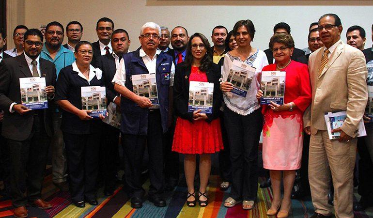 Una nueva página en la investigación científica en salud de El Salvador