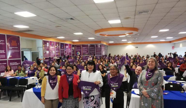 AECID e ISDEMU inauguran simposio sobre la Igualdad Sustantiva en El Salvador