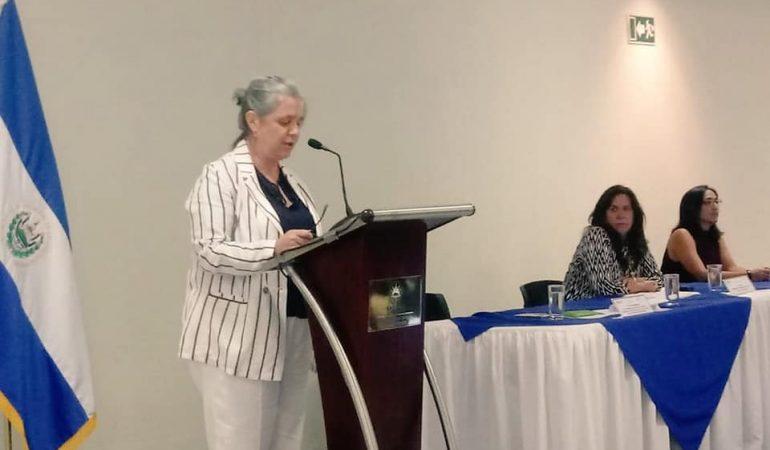 Hacia una Seguridad Hídrica en El Salvador