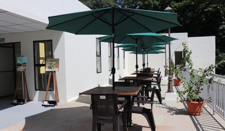 Inauguran Centro Cultural en Suchitoto con el apoyo de la cooperación de Andalucía
