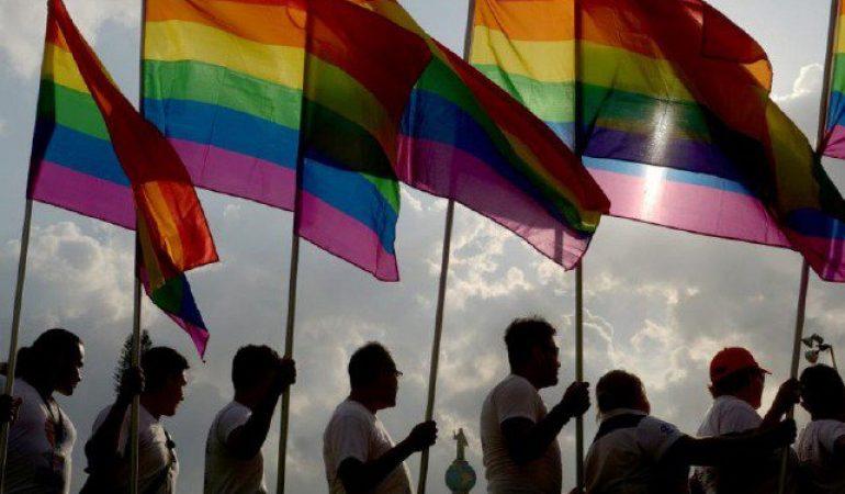 España ha acordado aprobar la Declaración institucional con motivo del Día Nacional del Orgullo LGBTI