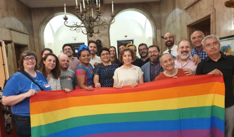 """La AECID se suma a la """"Declaración de Mérida"""""""
