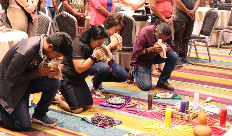 La Cooperación Española mantiene su apoyo a los Pueblos Indígenas
