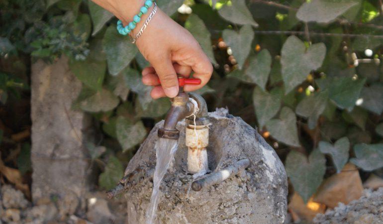 Diagnóstico del sub-sector de agua potable rural de El Salvador – Catastro de Sistemas Rurales de Agua (2016)