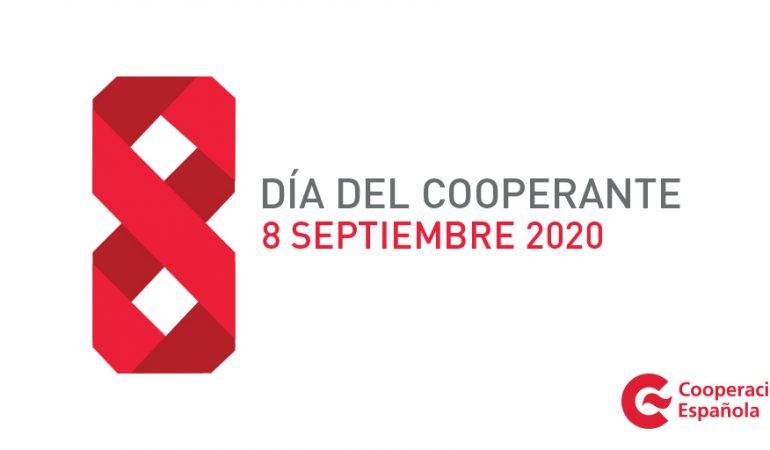 Día del Cooperante 2020