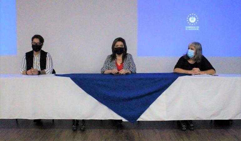 Firman carta de entendimiento para la realización de acciones conjuntas en materia de género