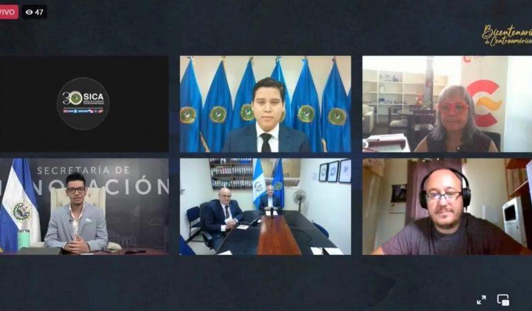 """AECID participa en el II Diálogo por la Integración: """"Avances y Desafíos de la Transformación Digital en Centroamérica y República Dominicana"""""""